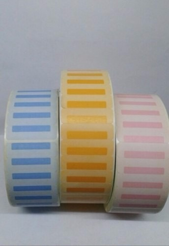 etiqueta transfer de color med. 50x15mm