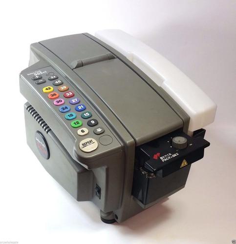 etiquetadora better pack 555e de agua eléctrico act papel en