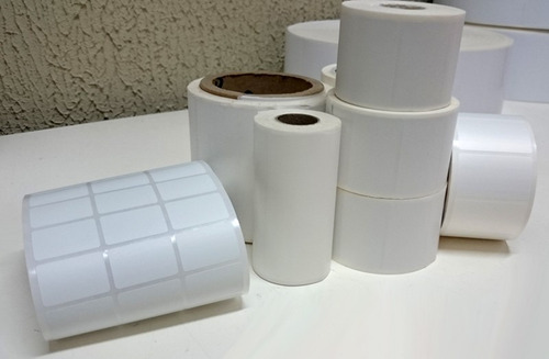 etiquetas adesivas