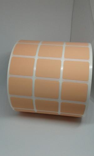 etiquetas adhesivas 32x25 transfer imp zebra_sato_tsc, etc