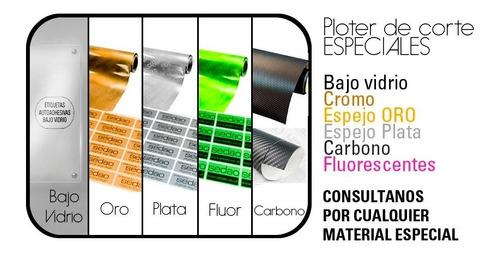 etiquetas autoadhesivas calcomanias stickers opp pvc vinilos - troquelados especiales formas resistentes agua diseños