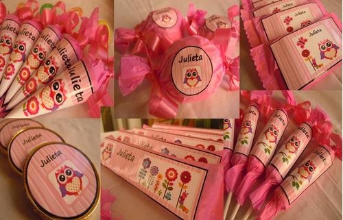 etiquetas autoadhesivas personalizadas para candy bar