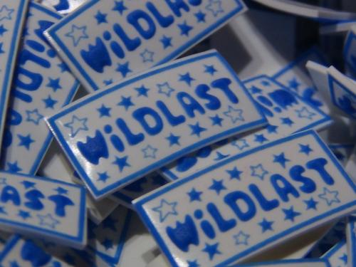 etiquetas de plastisol