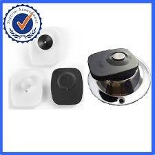 etiquetas de seguridad para ropa cuadradas 8.2 mhz (unidad)