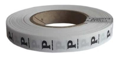 1751175729a9 Etiquetas De Tecido Para Roupas P M G Gg Kit 4 Rolos - R$ 27,40 em ...