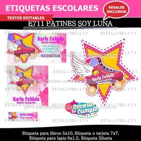 9d738a9cd669 Ropa Soy Luna - Kits Imprimibles en Puebla en Mercado Libre México