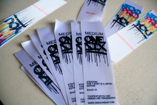 etiquetas impresas en cintas razo y gro