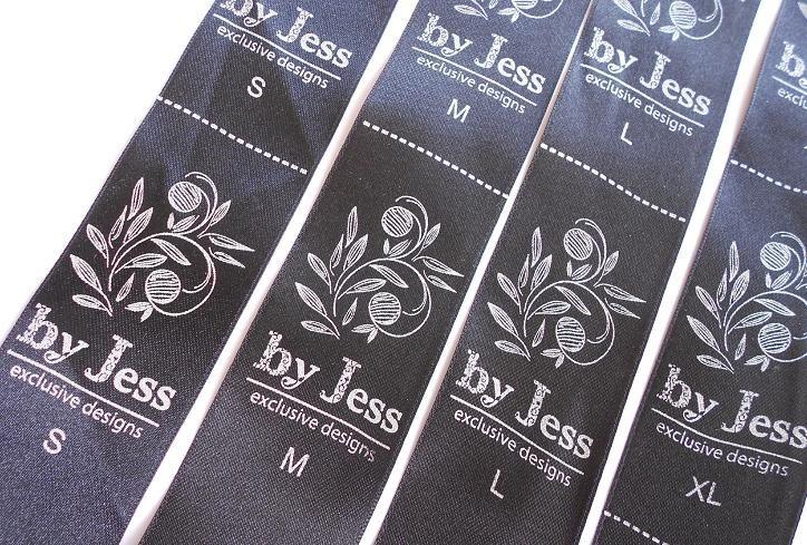 5988d9aa7 Etiquetas Impresas Marcas Cintas Falletina raso 4cm X10mts. -   725 ...
