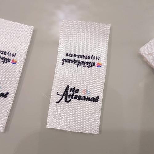 etiquetas personalizadas.