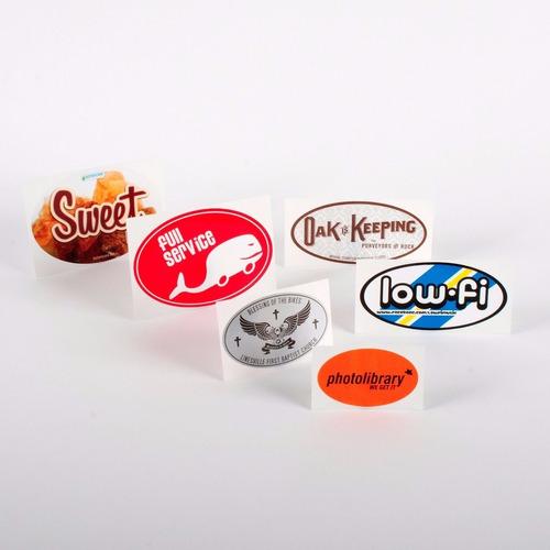 etiquetas personalizadas autoadhesívas, calcomanías, sticker