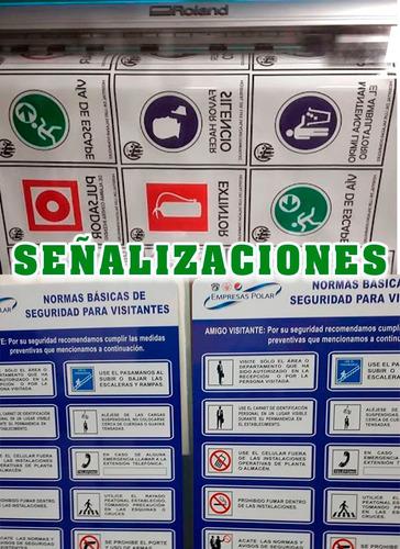 etiquetas stickers afiches rótulos pendón acrílicos