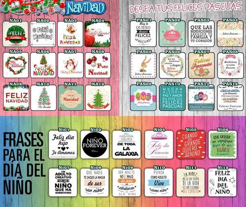 etiquetas stickers autoadhesivos frascos botellas frases 55