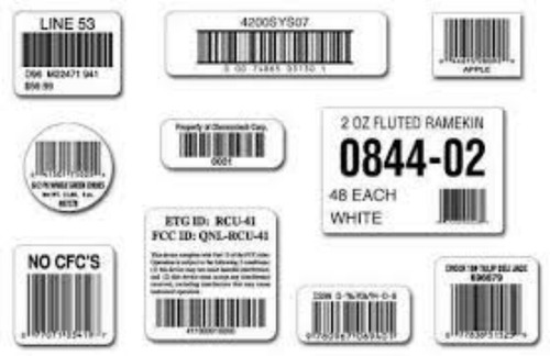 etiquetas termicas