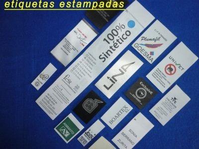 etiquetas textil, gran promocion  etiquetas marquillatextil