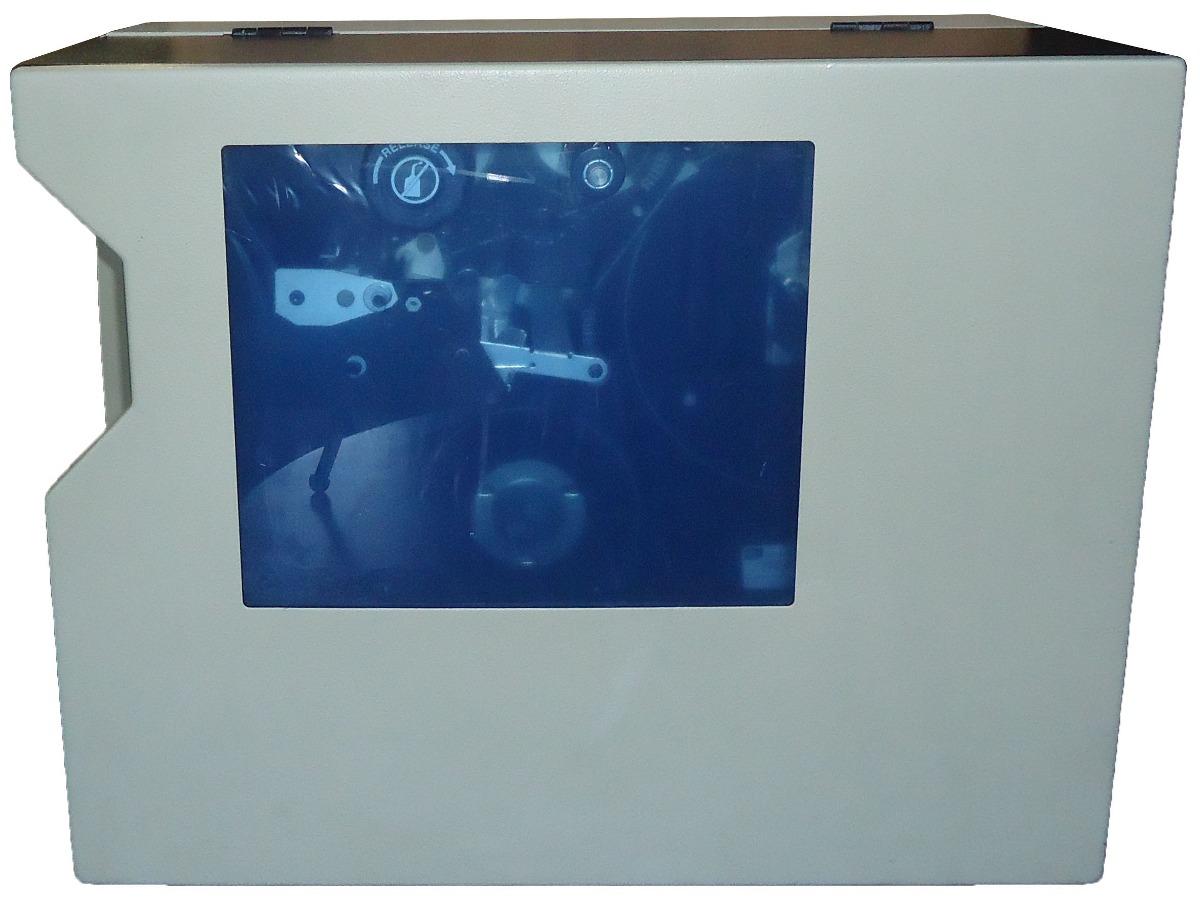 Impresora De Etiquetas Codigo De Barras Zebra 110 Xiii