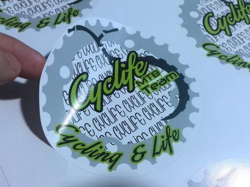 etiquetas,stickers,calcomanías autoadhesivas personalizadas