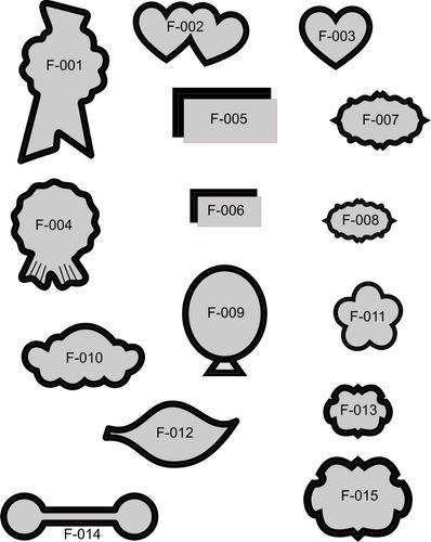 etiquetas,stikers o calcomanias autoadhesivas personalizadas