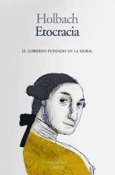 etocracia: el gobierno fundado en la moral(libro filosofía)