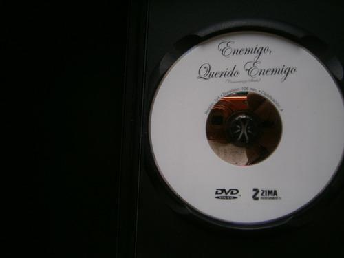 ettore scola enemigo querido enemigo dvd gerard depardieu