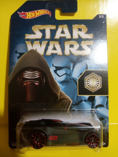 ettorium star wars disney comic hotwheels mattel