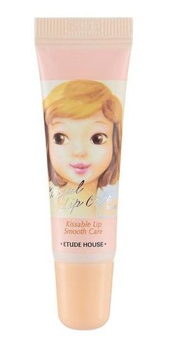 etude house kissful lip care scrub - exfoliante para labios