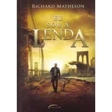 eu sou a lenda richard matheson