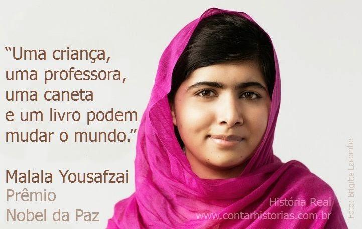 Eu Sou Malala - Como Uma Garota Defendeu O Direito - R$ 2,99 em ...