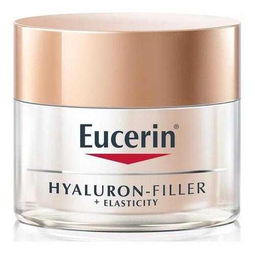eucerin hyaluron filler elasticity día arrugas antiedad 50ml