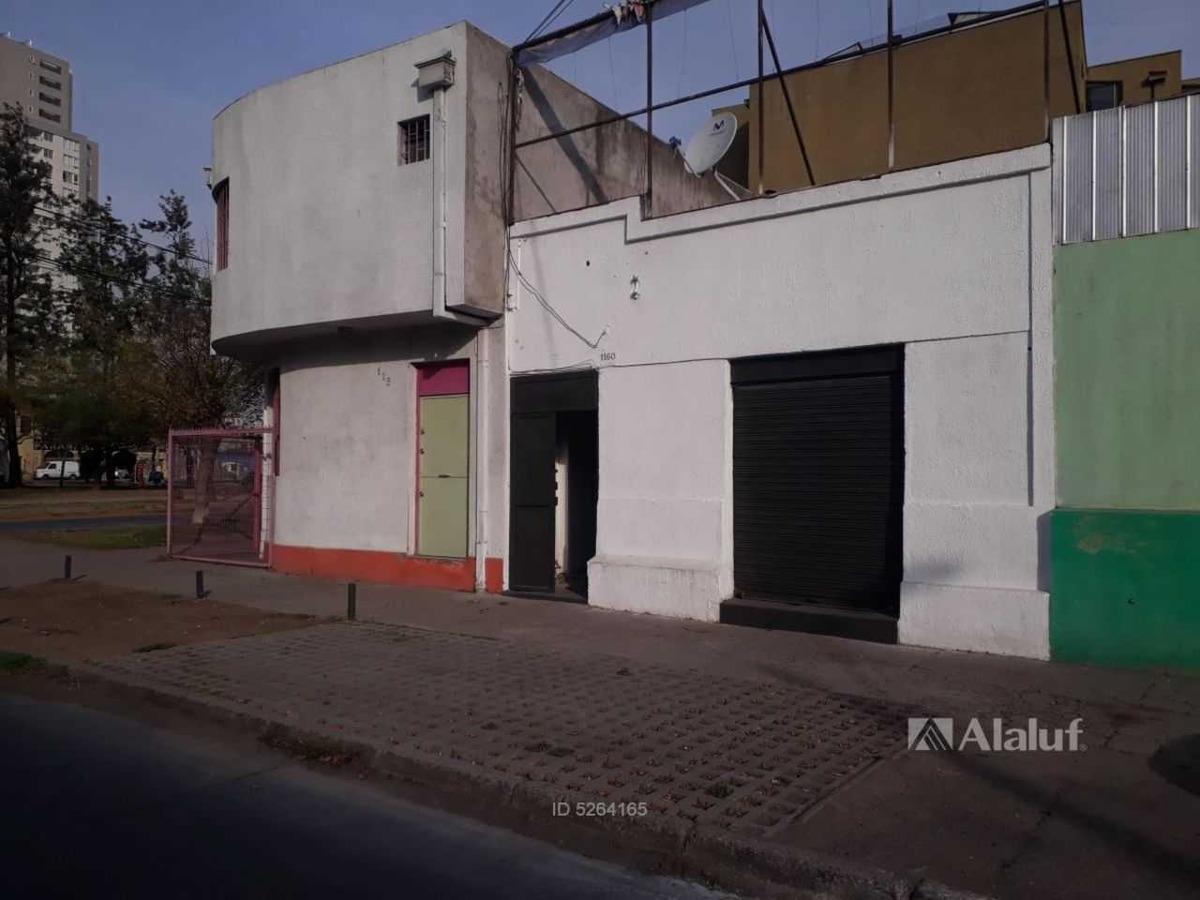 euclides / gran avenida, metro franklin