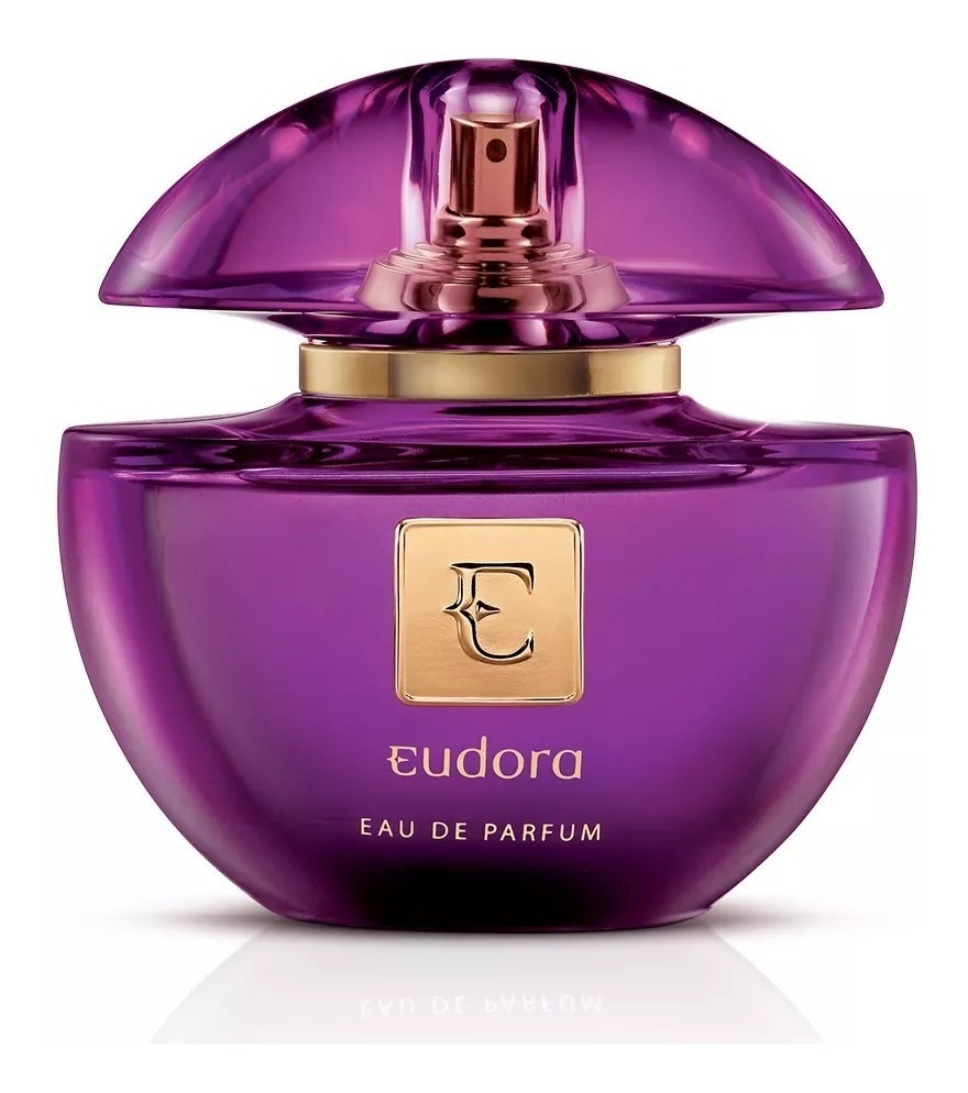 Nova Parfum 75ml EmbalagemPerfume Eau Eudora De 1cFKJ3Tl