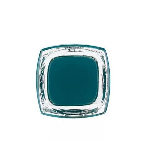 eudora - esmalte gel ultra brilho - verde tentador