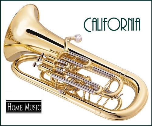 eufonio marca california estuche buen sonido buen acabado