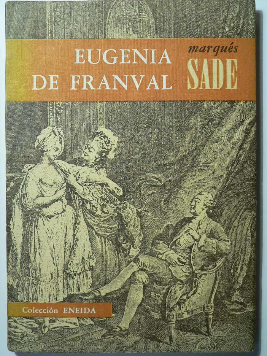 eugenia de franval