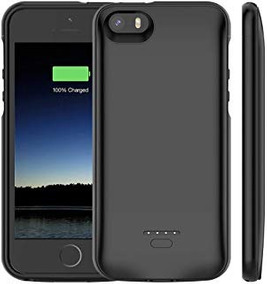 6b3f2b00ca4 Funda Recargable Iphone 5 - Celulares y Telefonía en Mercado Libre México