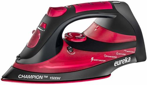 eureka champion super caliente 1500watt hierro vapor pot