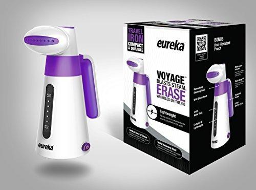 eureka erv2b 100ml tela portátil de mano ropa vapor de la r