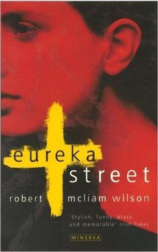 eureka street - robert mcliam wilson - vintage - rincon 9