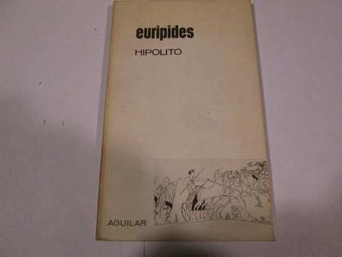 eurípides   hipólito