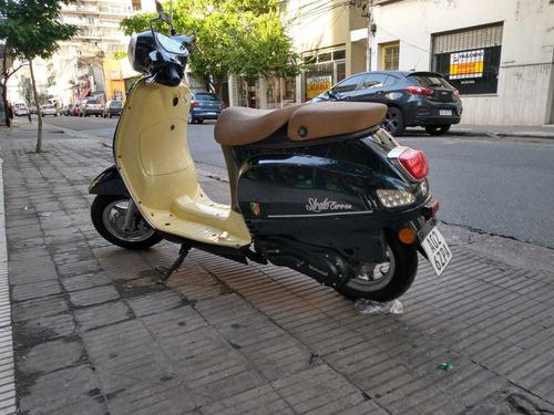 euro 150 motomel strato