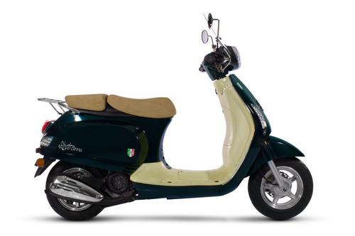 euro 150 motos motomel strato