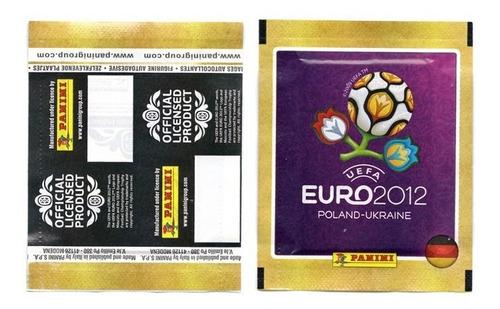 euro 2012 - envelope promocional alemanha sem barcode