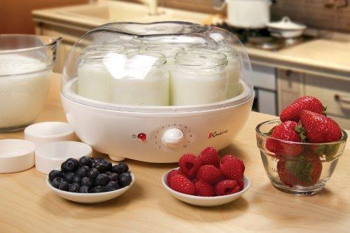 euro cocina automática yogurtera- envío gratis