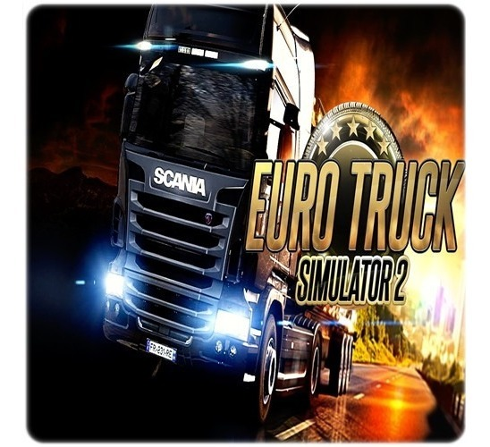 Euro Truck Simulator 2 Online Original Oficial Steam ! Pc