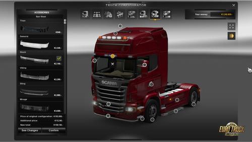 euro truck simulator 2 original simulador de caminhões p/ pc