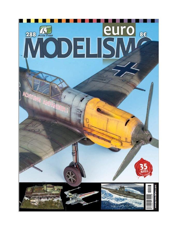 gratis revista euromodelismo