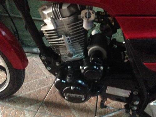 euromot 125cc moto