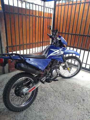 euromot gxt 200