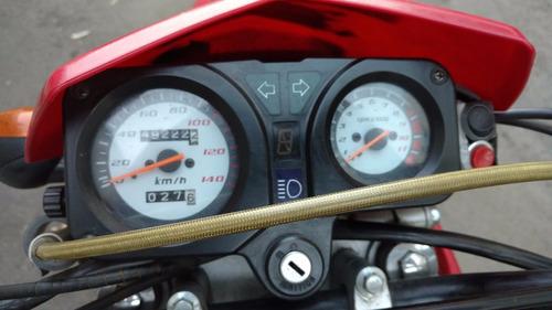 euromot gxt 200 cc, año 2014 excelente oprtunidad!!
