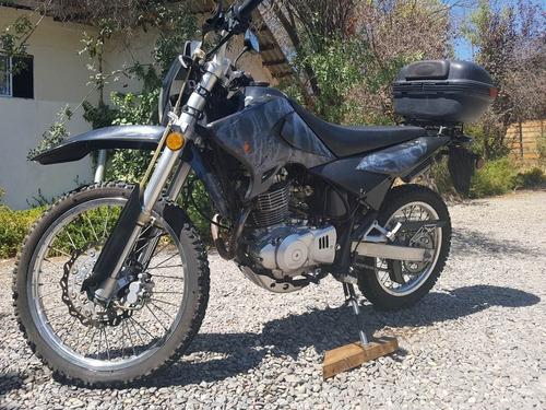 euromot gxt 250