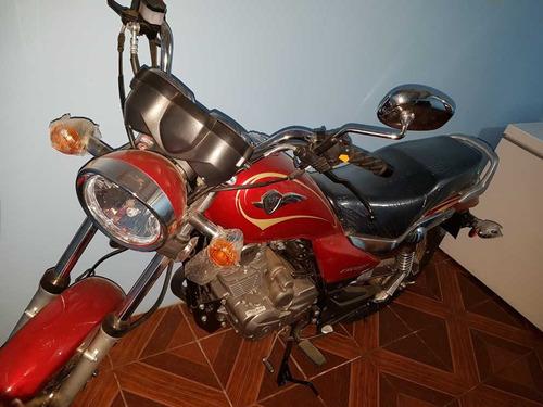euromot tz-150cc